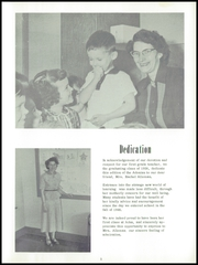 Page 11, 1958 Edition, Adna High School - Adonian Yearbook (Adna, WA) online yearbook collection