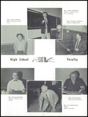 Page 15, 1958 Edition, Adna High School - Adonian Yearbook (Adna, WA) online yearbook collection