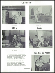 Page 17, 1958 Edition, Adna High School - Adonian Yearbook (Adna, WA) online yearbook collection
