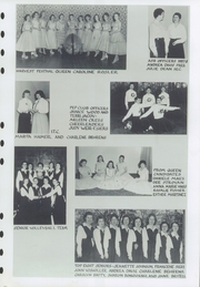 Page 17, 1958 Edition, Marycliff High School - Memories Yearbook (Spokane, WA) online yearbook collection