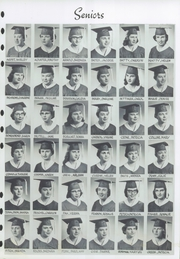 Page 9, 1958 Edition, Marycliff High School - Memories Yearbook (Spokane, WA) online yearbook collection