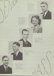 Page 11, 1942 Edition, Kittitas High School - Coyotes Echo Yearbook (Kittitas, WA) online yearbook collection