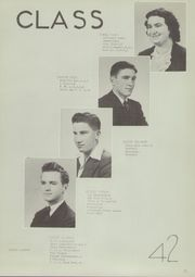 Page 13, 1942 Edition, Kittitas High School - Coyotes Echo Yearbook (Kittitas, WA) online yearbook collection
