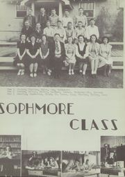 Page 17, 1942 Edition, Kittitas High School - Coyotes Echo Yearbook (Kittitas, WA) online yearbook collection