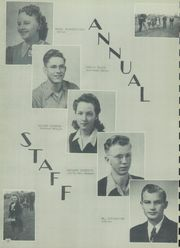 Page 4, 1942 Edition, Kittitas High School - Coyotes Echo Yearbook (Kittitas, WA) online yearbook collection