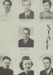 Page 7, 1942 Edition, Kittitas High School - Coyotes Echo Yearbook (Kittitas, WA) online yearbook collection
