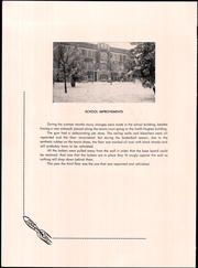 Page 6, 1945 Edition, Davenport High School - Gorilla Yearbook (Davenport, WA) online yearbook collection