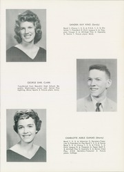 Page 17, 1961 Edition, Davenport High School - Gorilla Yearbook (Davenport, WA) online yearbook collection