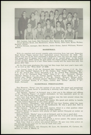 Page 13, 1946 Edition, Napavine High School - Napawinah Yearbook (Napavine, WA) online yearbook collection