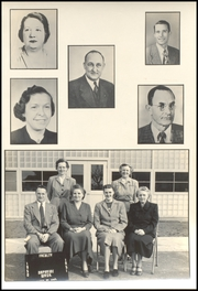 Page 17, 1951 Edition, Napavine High School - Napawinah Yearbook (Napavine, WA) online yearbook collection