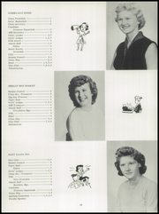 Page 14, 1957 Edition, Napavine High School - Napawinah Yearbook (Napavine, WA) online yearbook collection