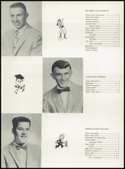 Page 15, 1957 Edition, Napavine High School - Napawinah Yearbook (Napavine, WA) online yearbook collection