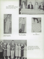 Page 10, 1959 Edition, Napavine High School - Napawinah Yearbook (Napavine, WA) online yearbook collection