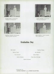 Page 14, 1959 Edition, Napavine High School - Napawinah Yearbook (Napavine, WA) online yearbook collection