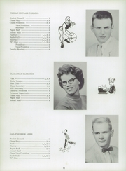 Page 16, 1959 Edition, Napavine High School - Napawinah Yearbook (Napavine, WA) online yearbook collection