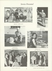 Page 10, 1965 Edition, Naselle Grays River Valley High School - Na Hi An Yearbook (Naselle, WA) online yearbook collection