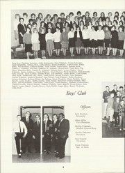 Page 12, 1965 Edition, Naselle Grays River Valley High School - Na Hi An Yearbook (Naselle, WA) online yearbook collection