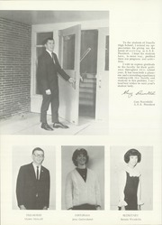 Page 14, 1965 Edition, Naselle Grays River Valley High School - Na Hi An Yearbook (Naselle, WA) online yearbook collection