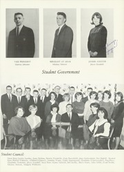 Page 15, 1965 Edition, Naselle Grays River Valley High School - Na Hi An Yearbook (Naselle, WA) online yearbook collection