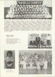 Page 16, 1965 Edition, Naselle Grays River Valley High School - Na Hi An Yearbook (Naselle, WA) online yearbook collection