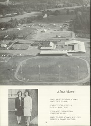 Page 6, 1965 Edition, Naselle Grays River Valley High School - Na Hi An Yearbook (Naselle, WA) online yearbook collection
