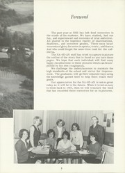 Page 7, 1965 Edition, Naselle Grays River Valley High School - Na Hi An Yearbook (Naselle, WA) online yearbook collection