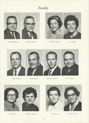 Page 9, 1965 Edition, Naselle Grays River Valley High School - Na Hi An Yearbook (Naselle, WA) online yearbook collection
