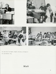 Page 13, 1973 Edition, Naselle Grays River Valley High School - Na Hi An Yearbook (Naselle, WA) online yearbook collection