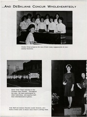 Page 75, 1963 Edition, Desales Catholic High School - Desalian Yearbook (Walla Walla, WA) online yearbook collection