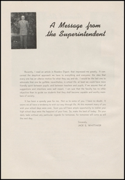 Page 12, 1947 Edition, La Conner High School - Pioneer Yearbook (La Conner, WA) online yearbook collection