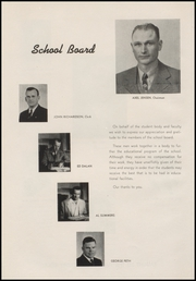 Page 16, 1947 Edition, La Conner High School - Pioneer Yearbook (La Conner, WA) online yearbook collection