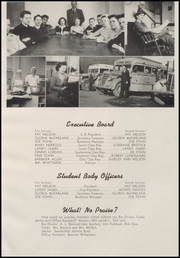Page 17, 1947 Edition, La Conner High School - Pioneer Yearbook (La Conner, WA) online yearbook collection