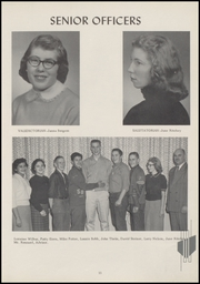 Page 15, 1958 Edition, La Conner High School - Pioneer Yearbook (La Conner, WA) online yearbook collection