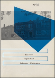 Page 5, 1958 Edition, La Conner High School - Pioneer Yearbook (La Conner, WA) online yearbook collection