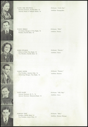 Page 12, 1938 Edition, Columbia Adventist Academy - Vine Maple Yearbook (Battle Ground, WA) online yearbook collection
