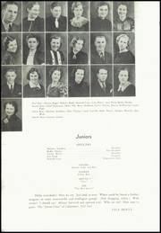 Page 14, 1938 Edition, Columbia Adventist Academy - Vine Maple Yearbook (Battle Ground, WA) online yearbook collection