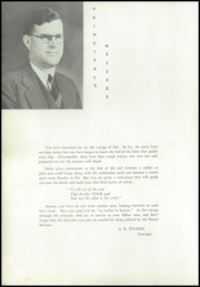 Page 6, 1938 Edition, Columbia Adventist Academy - Vine Maple Yearbook (Battle Ground, WA) online yearbook collection