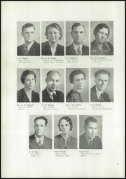 Page 10, 1939 Edition, Columbia Adventist Academy - Vine Maple Yearbook (Battle Ground, WA) online yearbook collection