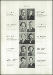 Page 12, 1939 Edition, Columbia Adventist Academy - Vine Maple Yearbook (Battle Ground, WA) online yearbook collection