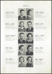 Page 13, 1939 Edition, Columbia Adventist Academy - Vine Maple Yearbook (Battle Ground, WA) online yearbook collection