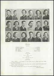 Page 14, 1939 Edition, Columbia Adventist Academy - Vine Maple Yearbook (Battle Ground, WA) online yearbook collection