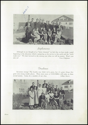 Page 15, 1939 Edition, Columbia Adventist Academy - Vine Maple Yearbook (Battle Ground, WA) online yearbook collection