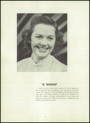 Page 6, 1950 Edition, Columbia Adventist Academy - Vine Maple Yearbook (Battle Ground, WA) online yearbook collection