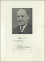 Page 7, 1950 Edition, Columbia Adventist Academy - Vine Maple Yearbook (Battle Ground, WA) online yearbook collection