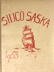 Page 1, 1953 Edition, Entiat High School - Silico Saska Yearbook (Entiat, WA) online yearbook collection