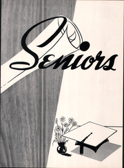 Page 13, 1954 Edition, Entiat High School - Silico Saska Yearbook (Entiat, WA) online yearbook collection