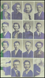 Page 11, 1939 Edition, Pe Ell High School - Pe Shell Yearbook (Pe Ell, WA) online yearbook collection