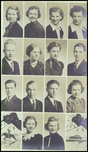 Page 15, 1939 Edition, Pe Ell High School - Pe Shell Yearbook (Pe Ell, WA) online yearbook collection