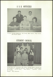 Page 17, 1956 Edition, Pe Ell High School - Pe Shell Yearbook (Pe Ell, WA) online yearbook collection