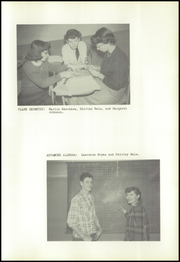 Page 73, 1956 Edition, Pe Ell High School - Pe Shell Yearbook (Pe Ell, WA) online yearbook collection